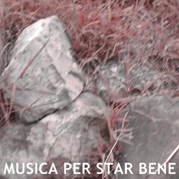 Musica per star bene