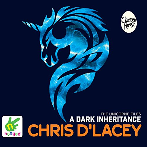 A Dark Inheritance cover art