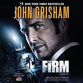The Firm cover art