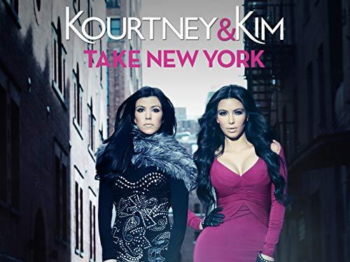 Kourtney & Kim Take New York - Season 2