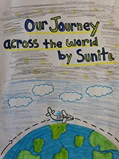 Our Journey Across the World