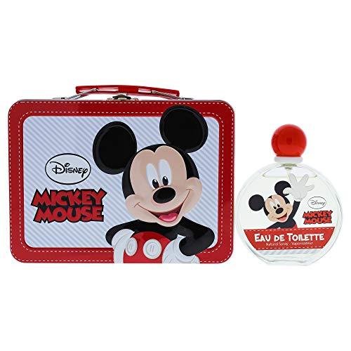 Disney Mickey Mouse Set de Parfum