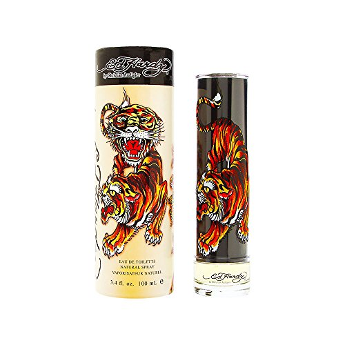 Ed Hardy Men, Eau de toilette, 100 ml, per stuk verpakt (1 x 100 ml)