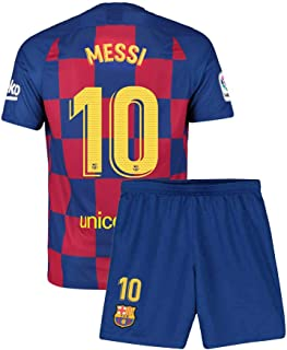 Best barcelona youth jersey messi Reviews