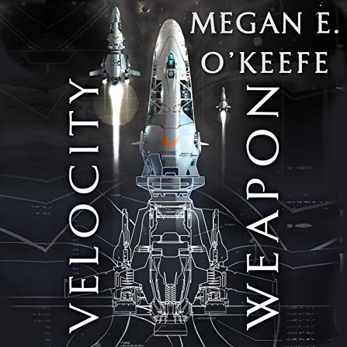 Velocity Weapon cover art