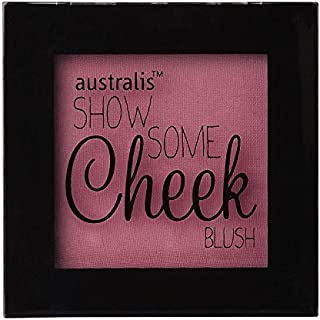 Australis Show Some Cheek Blush, Sinful, 5.3g