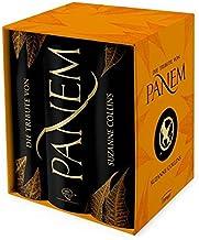 Die Tribute von Panem (3 Bände): limitierte Ausgabe