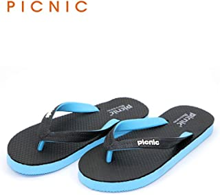 Picnic Durable Thong Design Slipper for Men