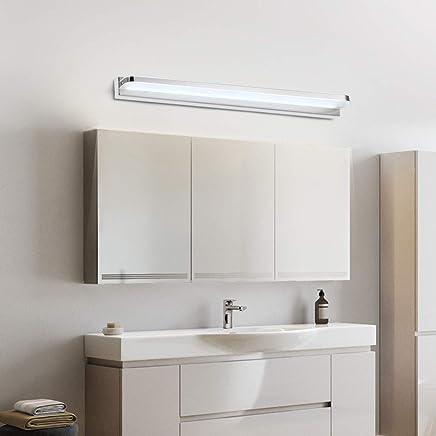 Amazon.es: lamparas pinza - Lámparas para el espejo del ...