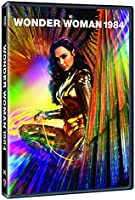 Wonder Woman 1984 [DVD]