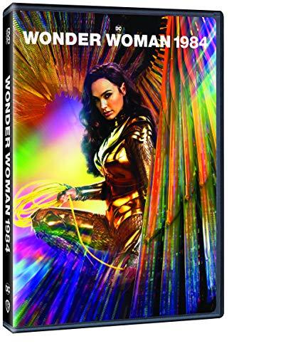Wonder woman 1984 [FR Import]