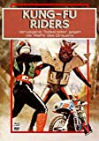 Kung-Fu Riders - Mediabook - Cover E - Limited Edition  (+ DVD) [Alemania] [Blu-ray]