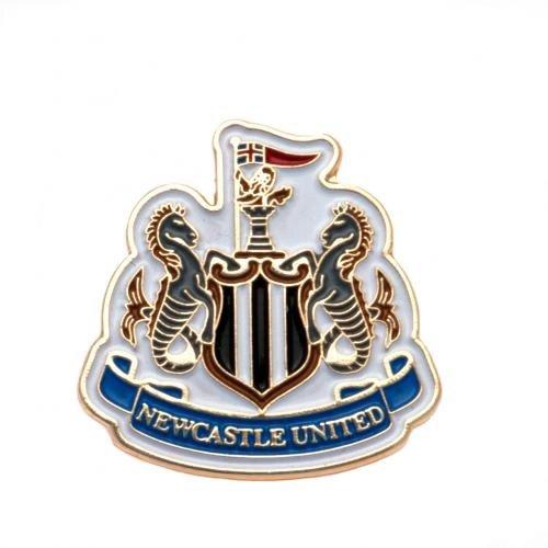 Newcastle United FC Official Badge une excellente idée de cadeau de Noël ou anniversaire pour garçon homme