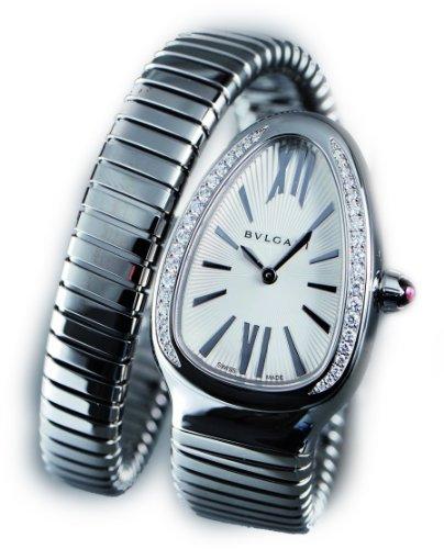[ブルガリ] 腕時計 SP35C6SDS.1T 並行輸入品