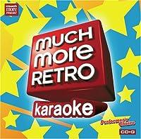 Much More Retro Karaoke