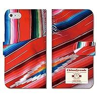 301-sanmaruichi- Xperia 10 II SO-41A 手帳型 エクスペリア 10 II ケース カバー 手帳 スマホケース PUレザー カード収納 おしゃれ CHIMAGRANDE チマヨ オルテガ ボヘミアン ネイティヴ 7 手帳ケース