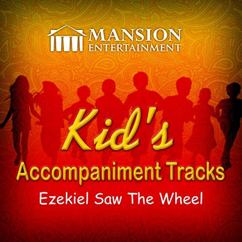 Mansion Accompaniment Tracks & Mansion Kid's Sing Along