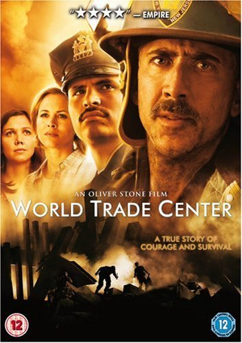 World Trade Center [Reino Unido] [DVD]