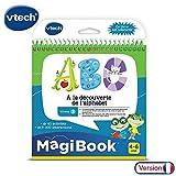 VTech- MagiBook, 480605
