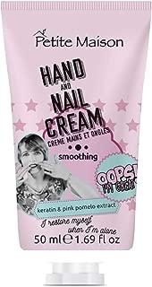 Petite Maison Hand & Nail Cream Smoothing, 50 ml