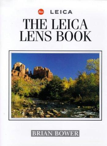 The Leica Lens Book