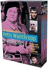 hetty wainthropp investigates series 2 dvd