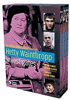 Hetty Wainthropp Investigates: Complete Second Ser [DVD] [Import]