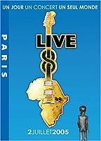 Live 8 Paris [DVD] [Import]