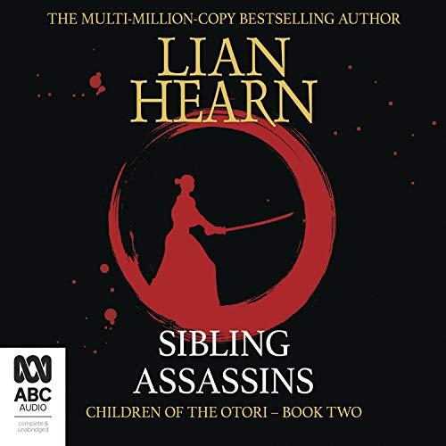 Sibling Assassins cover art