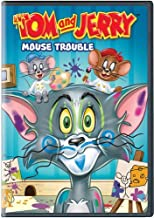 Tom & Jerry: Mouse Trouble (DVD)