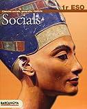 Socials 1 ESO. Llibre de l'alumne (Materials Educatius - Eso - Ciències Socials) - 9788448920463