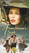 Frenchman's Creek VHS