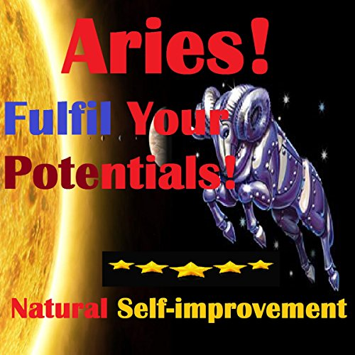 ARIES True Potentials Fulfilment - Personal Development cover art