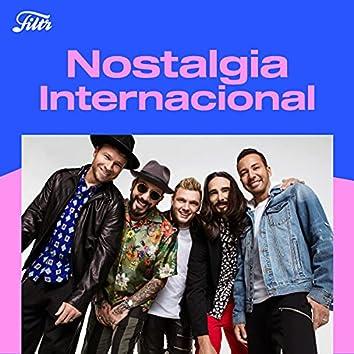 Nostalgia Internacional by Filtr