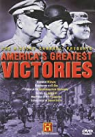 America's Greatest Victories [DVD] [Import]