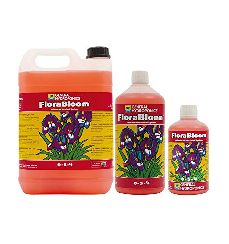 Ghe FloraBloom - 500 mL