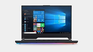 "ASUS ROG Strix G 15.6"" FHD 120Hz Premium Gaming Laptop, Intel 6-Core i7-9750H Upto 4.5GHz, 16GB RAM, 1512GB Hybrid, NVIDIA..."