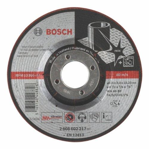 Disco Lijador Wa 46 Bf