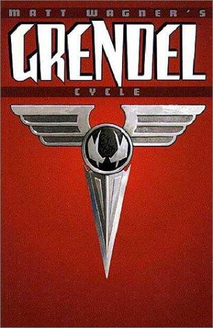 Grendel Cycle