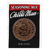 Chilli Man Seasoning Mix - 1.25 Ounce (Pack of 12) Original