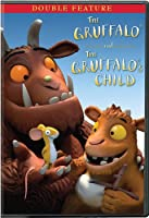 Gruffalo / Gruffalo's Child [DVD] [Import]