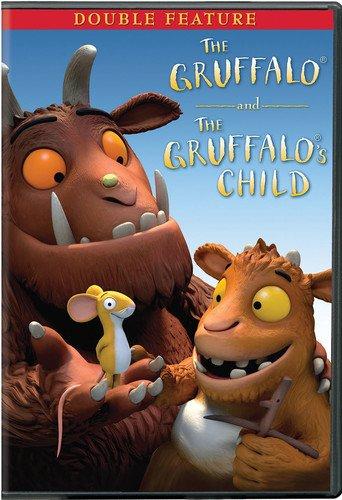 The Gruffalo and The Gruffalo
