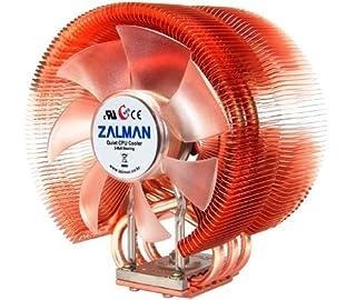 Zalman LED Aluminum/Copper CPU Cooling Fan CNPS9700 (B000JSFZPS) | Amazon price tracker / tracking, Amazon price history charts, Amazon price watches, Amazon price drop alerts