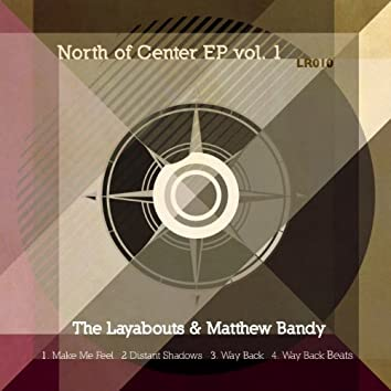 North of Center EP, Vol. 1