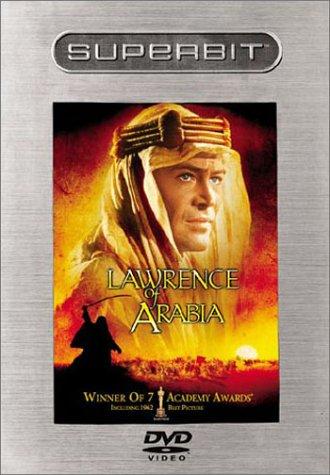 Lawrence of Arabia (Superbit Collec…