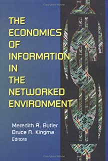 The Economics of Information in the Networked Environment