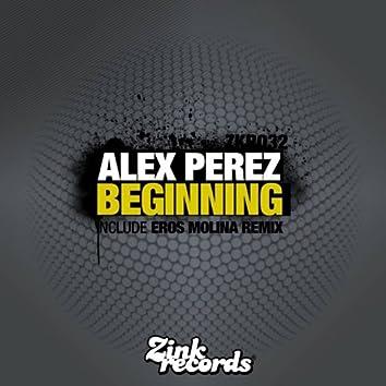 Beginning (Eros Molina)