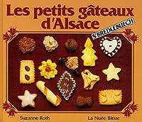 Suzanne Roth partage dans ce livre ces recettes de bredele alsaciens de Noël., Plus de 80 recettes des Bredele traditionnels.