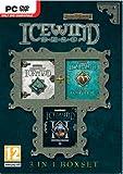 Icewind Dale 3-in-1 Compilation (PC DVD) [Importación inglesa]
