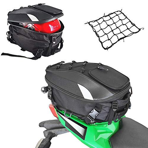 Best motorcycle seat bag